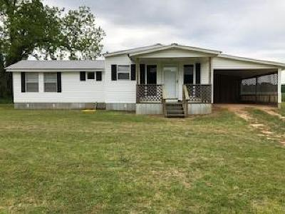 Ocilla, Irwinville, Chula, Wray , Abbeville, Fitzgerald, Mystic, Ashburn, Sycamore, Rebecca Single Family Home For Sale: 4952 American Legion Rd