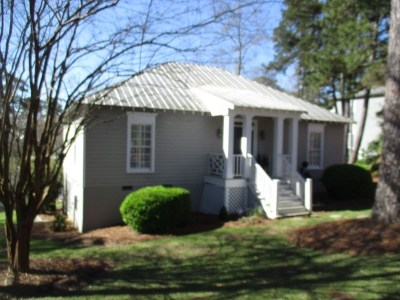 Lake Blackshear, Cordele, Warwick, Arabi, Ashburn, Rebecca, Sycamore Single Family Home For Sale: 2277 Arabi Warwick Rd