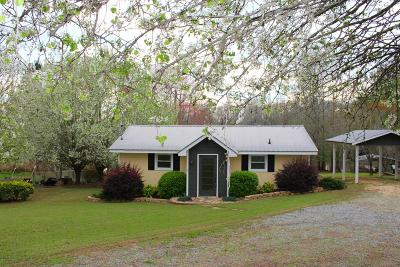 Lake Blackshear, Cordele, Warwick, Arabi, Ashburn, Rebecca, Sycamore Single Family Home For Sale: 219 Smokehouse Road