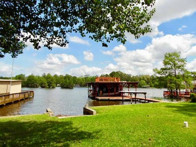 Lake Blackshear, Cordele, Warwick, Arabi, Ashburn, Rebecca, Sycamore Single Family Home For Sale: 318 S Cedar Creek Rd.