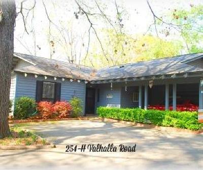Lake Blackshear, Cordele, Warwick, Arabi, Ashburn, Rebecca, Sycamore Single Family Home For Sale: 254 H Valhalla Road