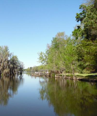 Lake Blackshear, Cordele, Warwick, Arabi, Ashburn, Rebecca, Sycamore Single Family Home For Sale: 346 Swift Creek Rd.