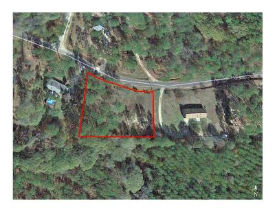 Residential Lots & Land For Sale: Wildwood Drive