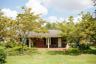 Lake Blackshear, Cordele, Warwick, Arabi, Ashburn, Rebecca, Sycamore Single Family Home For Sale: 1021 28th