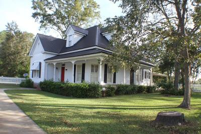 Single Family Home For Sale: 610 N 3rd Street