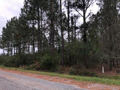 Fitzgerald, Tifton, Ashburn, Ocilla, Albany, Baconton, Lenox, Omega, Abbeville, Alapaha, Cordele, Oakfield, Ray City, Norman Park, Sparks, Chula, Vienna, Arabi, Cobb, Rochelle Residential Lots & Land For Sale: Lot 20 Whispering Pines Dr