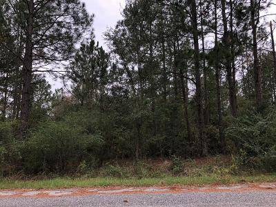 Fitzgerald, Tifton, Ashburn, Ocilla, Albany, Baconton, Lenox, Omega, Abbeville, Alapaha, Cordele, Oakfield, Ray City, Norman Park, Sparks, Chula, Vienna, Arabi, Cobb, Rochelle Residential Lots & Land For Sale: Lot 22 Whispering Pines Dr