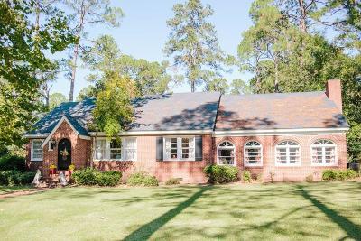 Lake Blackshear, Cordele, Warwick, Arabi, Ashburn, Rebecca, Sycamore Single Family Home For Sale: 715 E 20th Avenue