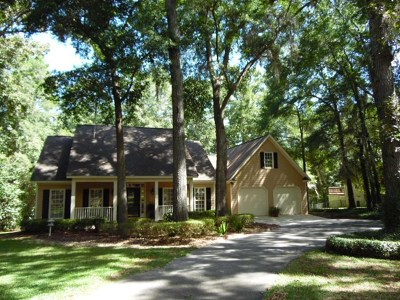 Lake Blackshear, Cordele, Warwick, Arabi, Ashburn, Rebecca, Sycamore Single Family Home For Sale: 120 S Cedar Creek Rd.