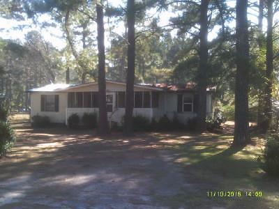Lake Blackshear, Cordele, Warwick, Arabi, Ashburn, Rebecca, Sycamore Single Family Home For Sale: 801 W 27th Ave