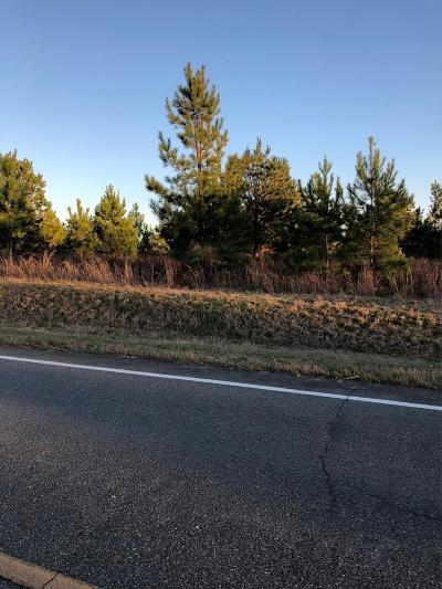 Residential Lots & Land For Sale: 6.998 Ac Highway 257