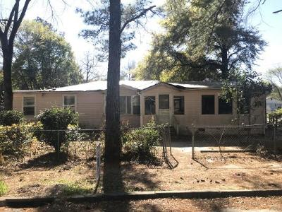 Single Family Home For Sale: 283 Travelers Rest Rd
