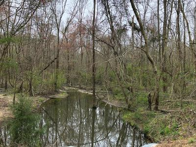 Residential Lots & Land For Sale: Tbd 52.5 Poplar Rd