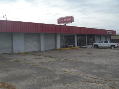 Commercial For Sale: 309 7th