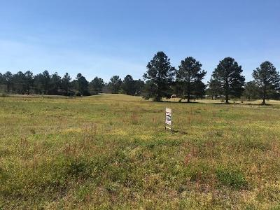 Fitzgerald, Tifton, Ashburn, Ocilla, Albany, Baconton, Lenox, Omega, Abbeville, Alapaha, Cordele, Oakfield, Ray City, Norman Park, Sparks, Chula, Vienna, Arabi, Cobb, Rochelle Residential Lots & Land For Sale: Lot 34 Aberdeen Circle