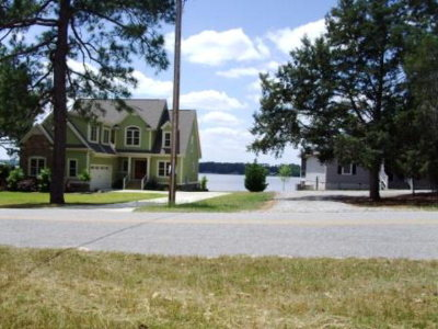 Fitzgerald, Tifton, Ashburn, Ocilla, Albany, Baconton, Lenox, Omega, Abbeville, Alapaha, Cordele, Oakfield, Ray City, Norman Park, Sparks, Chula, Vienna, Arabi, Cobb, Rochelle Residential Lots & Land For Sale: Lot #33 Scenic Route