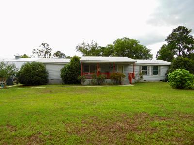 Single Family Home For Sale: 4120 Industrial Blvd.
