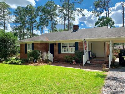 Single Family Home For Sale: 1102 Camellia Drive