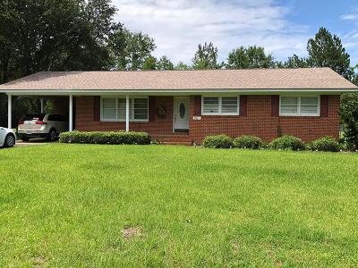 Single Family Home For Sale: 901 E 3rd Avenue