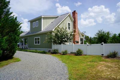 Lake Blackshear, Cordele, Warwick, Arabi, Ashburn, Rebecca, Sycamore Single Family Home For Sale: 2213 Arabi Warwick Rd