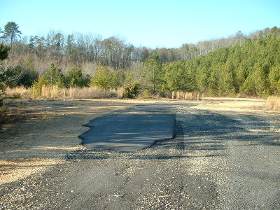 Rocky Face, Tunnel Hill Residential Lots & Land For Sale: 116 Chattanooga Road