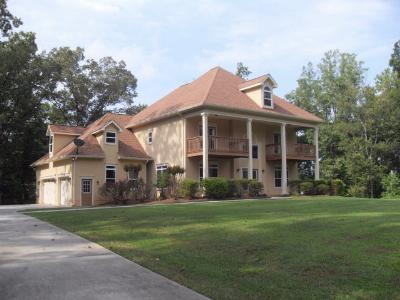 Rocky Face, Tunnel Hill Single Family Home For Sale: 150 Loblolly Lane