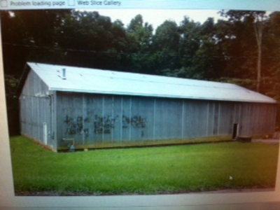 Catoosa County, Whitfield County, Murray County Commercial For Sale: 4248 S Dixie Hwy