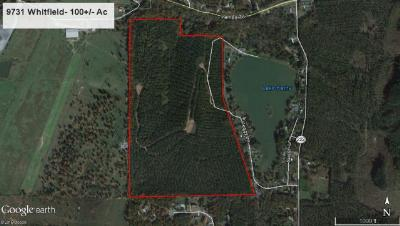 Rocky Face, Tunnel Hill Residential Lots & Land For Sale: 00 Peggy Lane