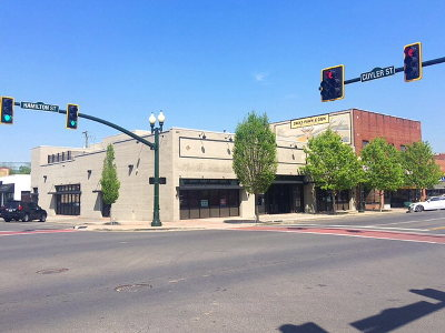 Catoosa County, Whitfield County, Murray County Commercial For Sale: 220 S Hamilton Street