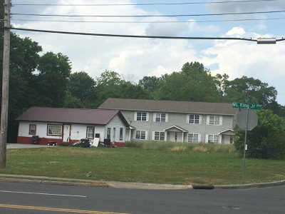 Catoosa County, Whitfield County, Murray County Commercial For Sale: 301 Meeting Street