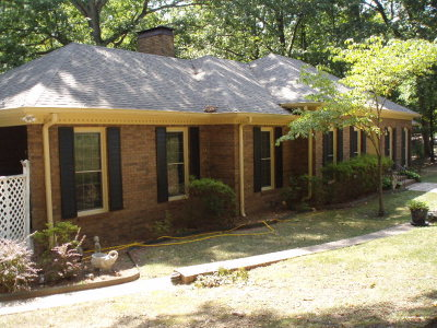 Dalton Single Family Home For Sale: 818 Atkinson Drive