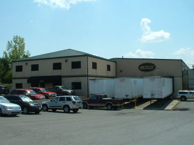 Catoosa County, Whitfield County, Murray County Commercial For Sale: 1030 Vista Drive