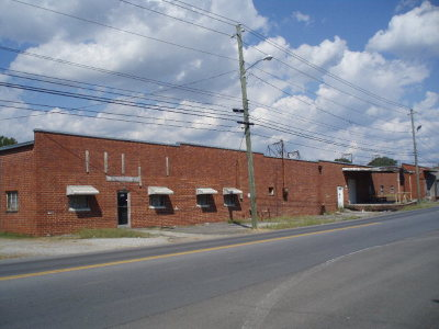 Catoosa County, Whitfield County, Murray County Commercial For Sale: 300 Fredrick Street