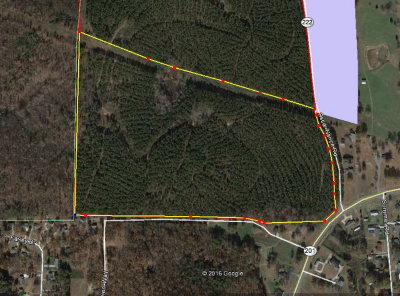 Rocky Face, Tunnel Hill Residential Lots & Land For Sale: 00 Oscar Nance