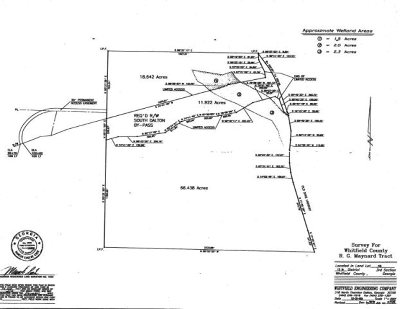 Chatsworth, Eton, Cohutta, Varnell, Dalton, Ringgold, Rocky Face, Tunnel Hill Residential Lots & Land For Sale: S Bypass