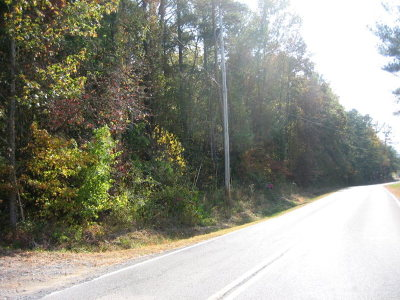 Chatsworth, Eton, Cohutta, Varnell, Dalton, Ringgold, Rocky Face, Tunnel Hill Residential Lots & Land For Sale: 00 Crandall Ellijay Road