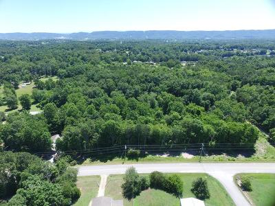 Chatsworth, Eton, Cohutta, Varnell, Dalton, Ringgold, Rocky Face, Tunnel Hill Residential Lots & Land For Sale: Oak Tree Road