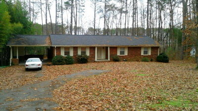 Chatsworth, Eton Single Family Home For Sale: 929 Fort Mountain Drive