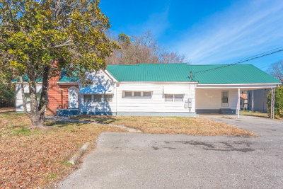 Varnell Single Family Home For Sale: 304 Main Street