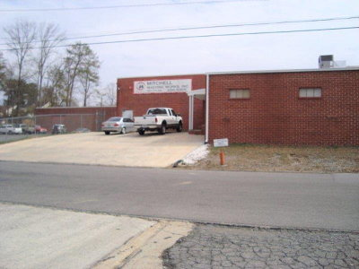 Catoosa County, Whitfield County, Murray County Commercial For Sale: 503 Eleventh Avenue