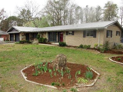 Chatsworth, Eton Single Family Home For Sale: 1031 Long Avenue