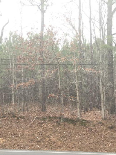 Chatsworth, Eton, Cohutta, Varnell, Dalton, Ringgold, Rocky Face, Tunnel Hill Residential Lots & Land For Sale: Airport Road
