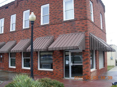 Catoosa County, Whitfield County, Murray County Commercial For Sale: 117 Market Street