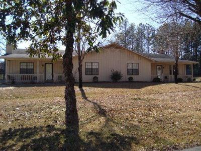 Dalton Multi Family Home For Sale: 2701 Dug Gap Road