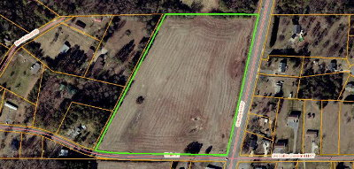 Cohutta, Varnell Residential Lots & Land For Sale: Wolfe Street