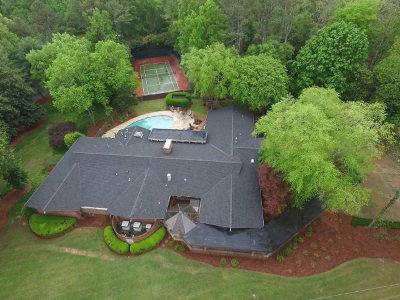 Dalton Single Family Home For Sale: 1301 W Morton Drive