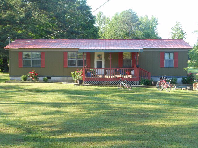 Listing 506 Haygood Road Chatsworth GA