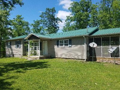 Chatsworth, Eton Single Family Home For Sale: 546 Davis Road