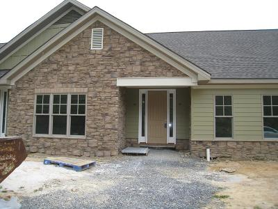 Dalton GA Single Family Home For Sale: $435,000