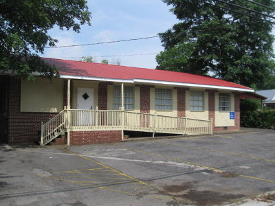 Catoosa County, Whitfield County, Murray County Commercial For Sale: 910 Brown Street